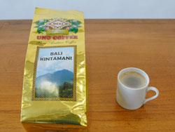 キンタマーニ・コーヒー