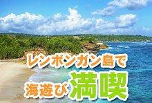 バリ島 観光スポーツフィッシング