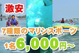 クレイジー特価の海遊びパック!シーウォーカー・パッケージ7in1 バリ ドルフィン社