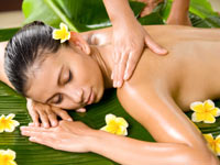 Body Relaxion