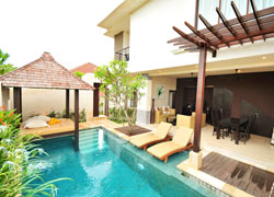 2 Bed Room Villa