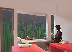 Tanah Merah Spa 6/Treatment Room