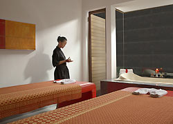 Tanah Merah Spa 9/Treatment Room2
