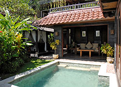 The Amerta Villa 2