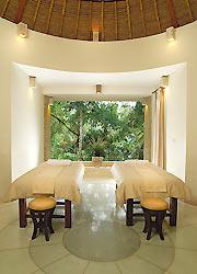 Waka Di Ume Spa2/Treatment Room1