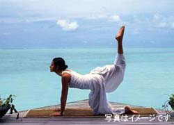 Yoga Spa