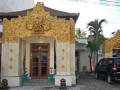 Bali Ratu, Kuta