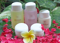 Bali beauty spot9/Facial Product