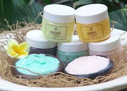Bali beauty spot11/Cream Bath Product