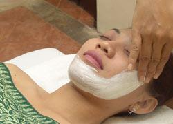 Bali beauty spot10/Facial