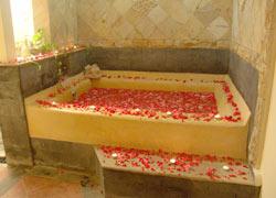 Bali beauty spot15/Flower Bath