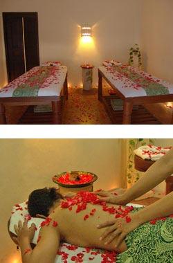 Bali beauty spot13/female aroma massage