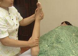 Bali beauty spot6/Foot Massage