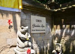 Ubud garden spa2