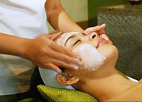Traditional Facial