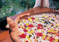 Spa at Maya Ubud7