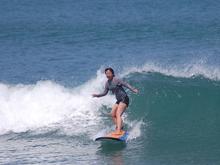 1st round Surfing