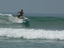 2nd round Surfing