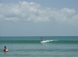 クタビーチ3