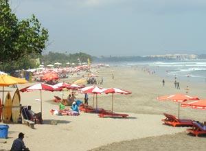 レギャンビーチ1