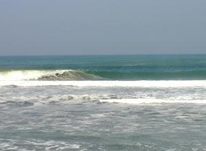 レギャンビーチ3