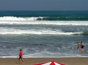 レギャンビーチ4
