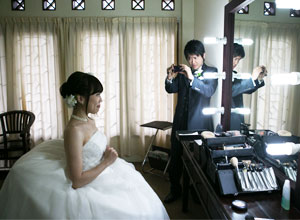 Watabe Wedding Resort