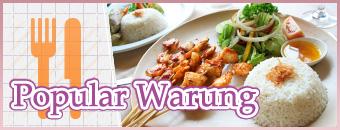 Popular Warung