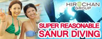 Sanur Diving