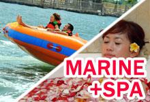 S/R Marine + Spa