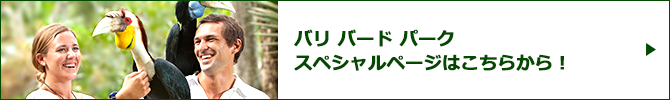 バリ バード パークスペシャルページバナー