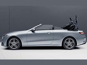 ベンツ E250クラスカブリオレ5