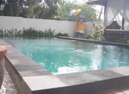 長方形プール