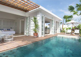 1 Bedroom Premium Pool Villa