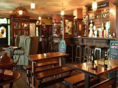 Gracie Kelly's Irish Pub