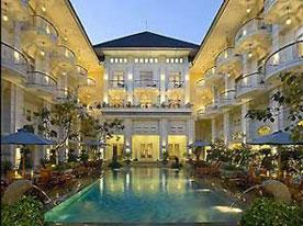 ザ フェニックス ホテル