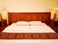スーペリア ベッドルーム
