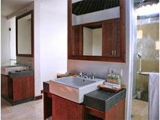 ヌサスイート2 バスルーム