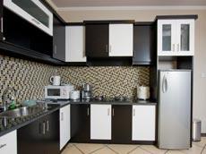 2ベッドルームヴィラ キッチン