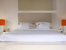 3ベッドルーム ベッドルーム