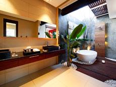 3ベッドルーム バスルーム