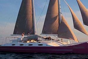 Aneecha Catamaran1