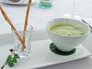 ブロッコリースープ