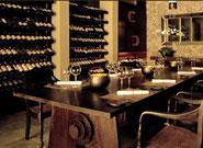 豊富な品ぞろえのワイン