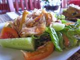 チキン・サラダ
