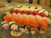 握り寿司 各種