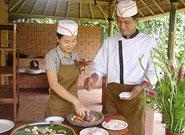 料理教室も開講しています