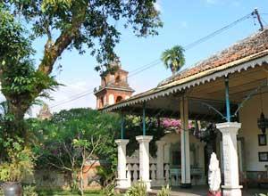 アグンカランアサム王宮6