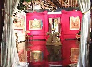 ブランコ ルネッサンス美術館3