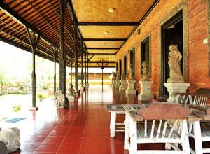 バリ博物館3